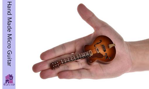 ساخت گیتار